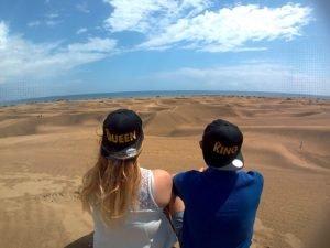 Spain Bucket Lista | Gran Canaria itinerary