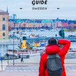 stockholm ultimate guide to sweden