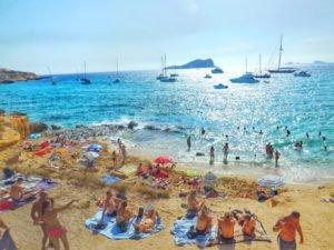 Ibiza Playa Comte