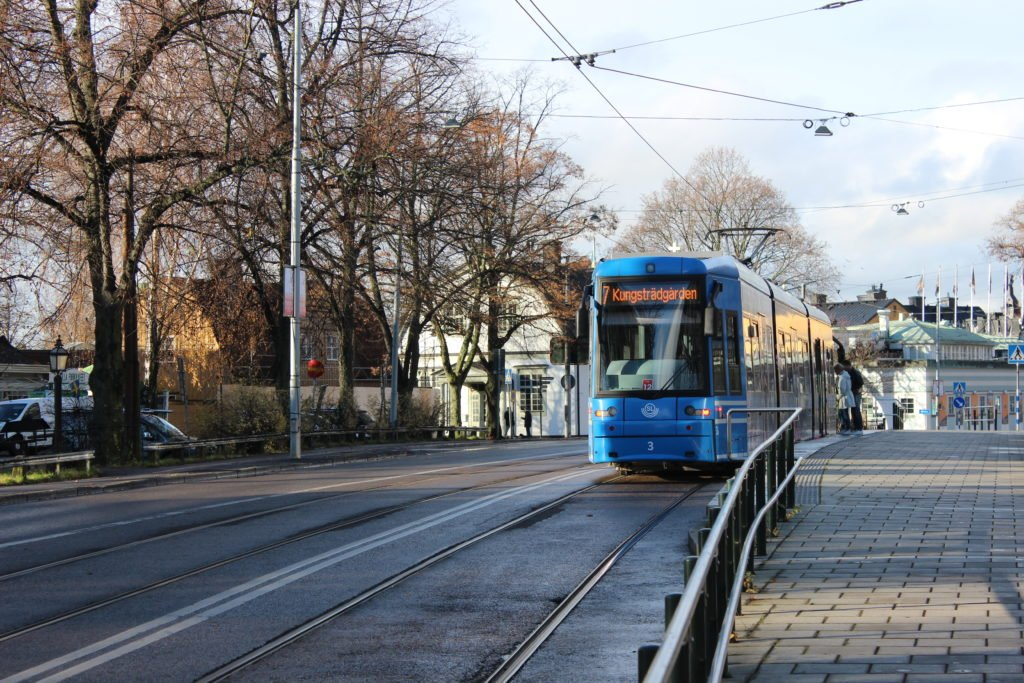 Transport of stockholm - How to visit stockholm by public transport