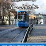 Pinterest Guide Transport of Stockholm Sweden