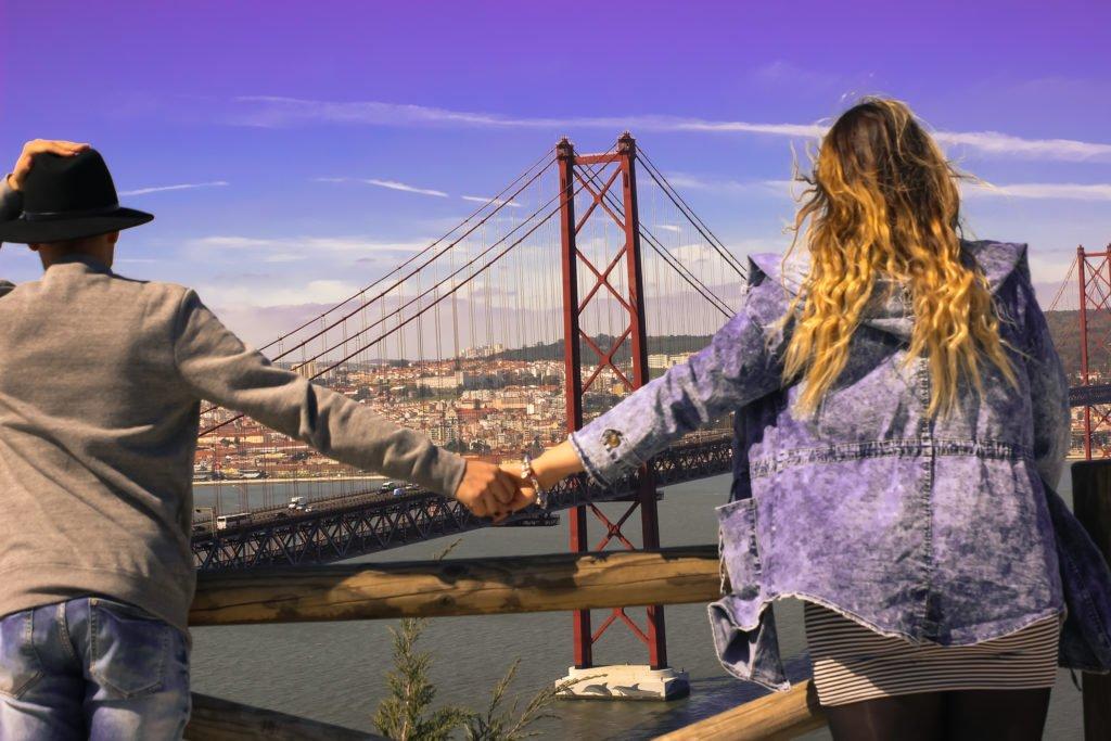 Portugal - Italian Trip Abroad