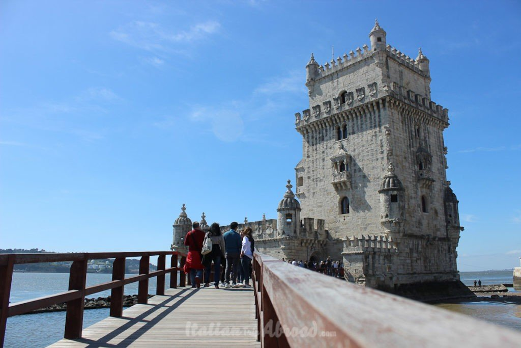Belem Tower Riverside Bike Tour