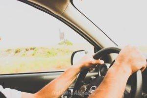 road trip driver - italiantripabroad