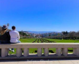 landscape- miradores - Lisbon - Italiantripabroad