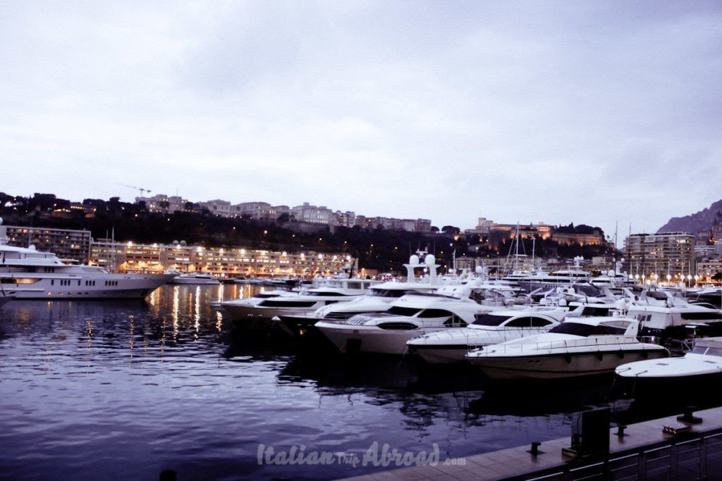 Nice transport guide monaco harbor expensive seaport in the world italiantripabroad