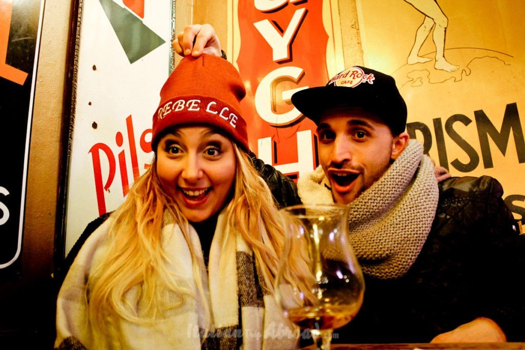 Brussels beer tour - Brussels guide for beer lovers