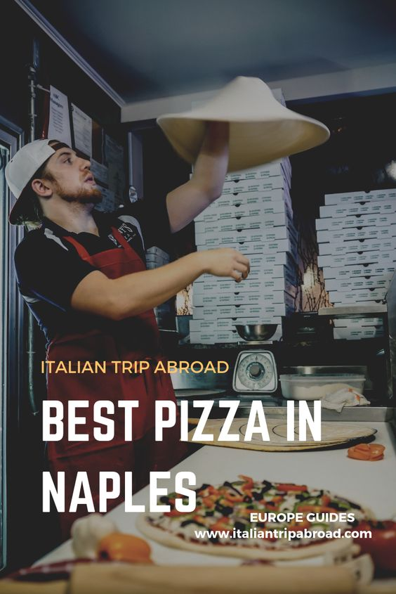 Best Pizza in Napoli italy