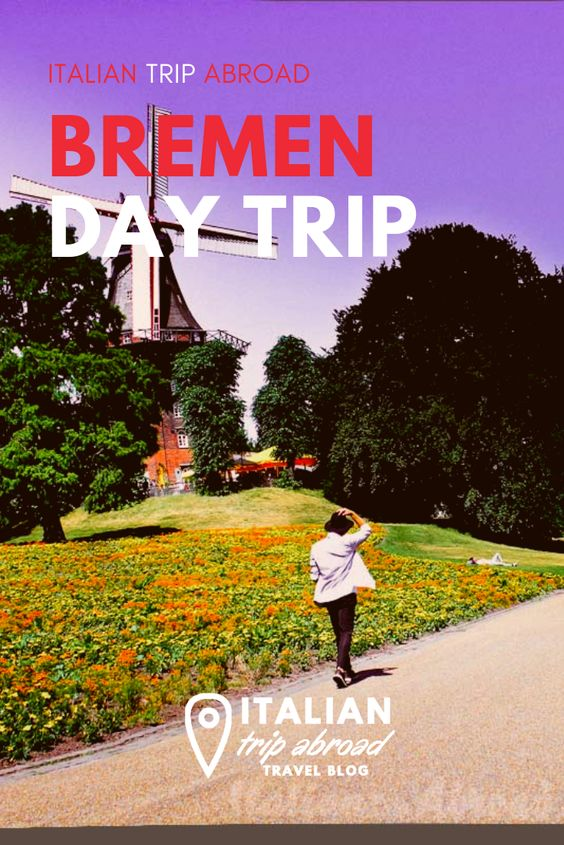 Bremen Day trip - Day trips from London