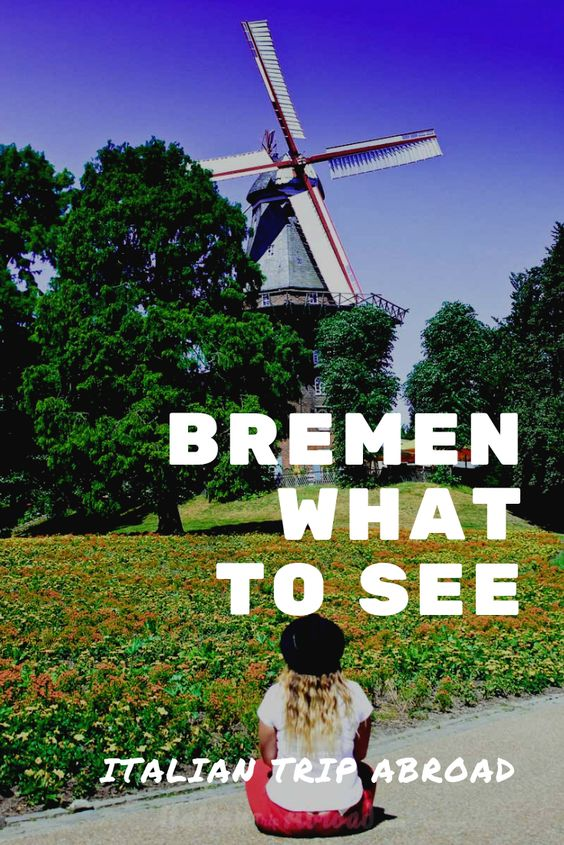 Bremen what to see - Europe Day Trips