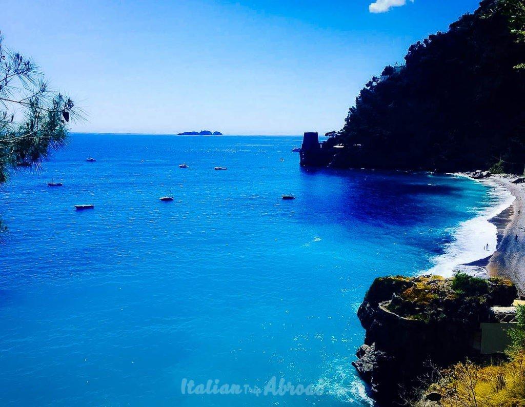 Day trips to Amalfi Coast