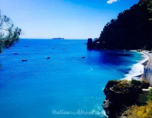 Day trips to Amalfi Coast