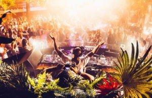 Ibiza Bucket List