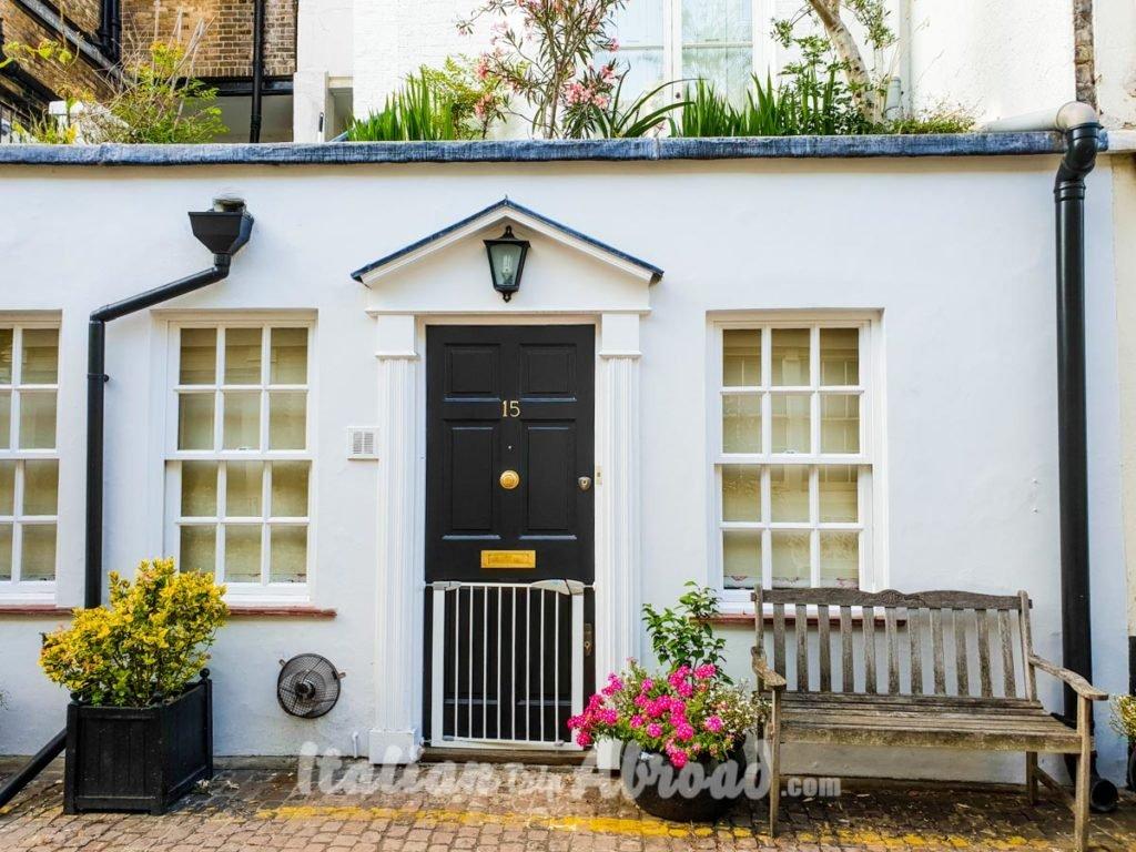 London kensington chelsea amazing places