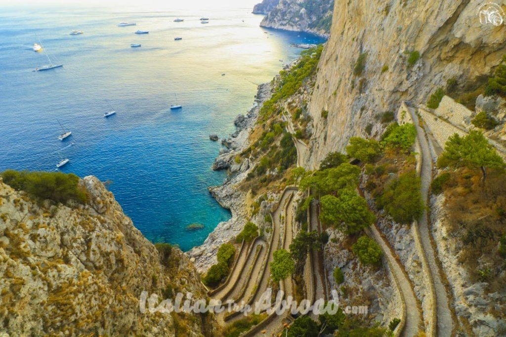 Amalfi Coast Itinerary – The best Italian road trip