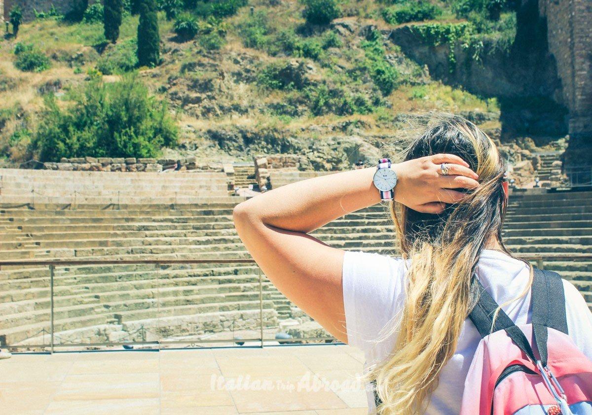 bimba italian trip abroad italia spagna spain trip travel