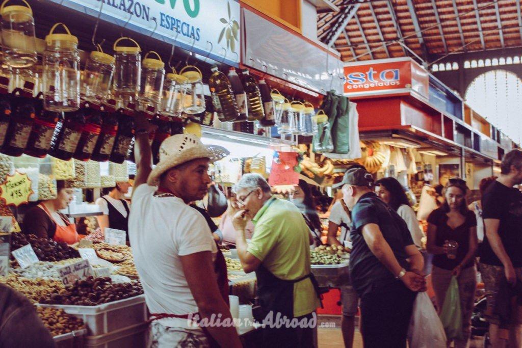 Malaga off the beaten track | SHop like a local in Malaga