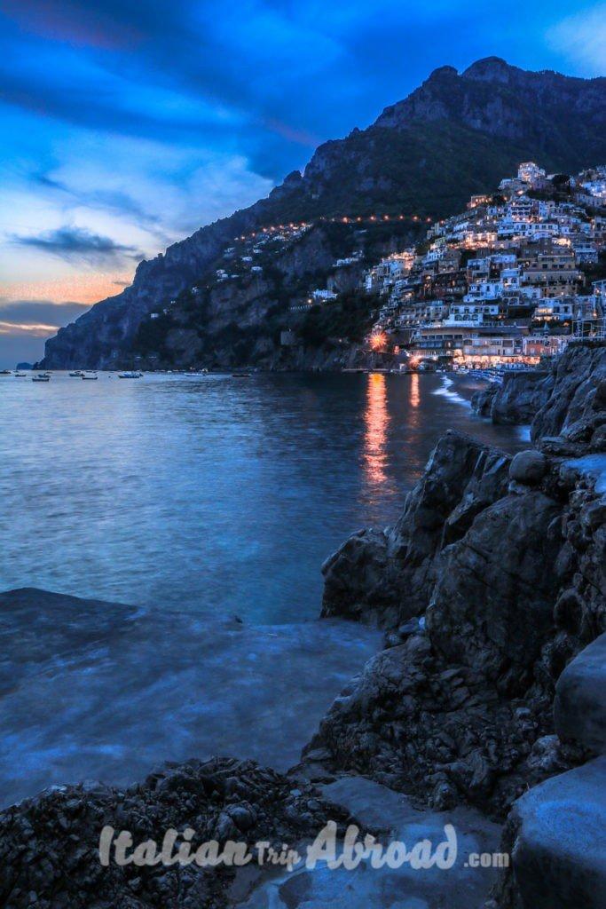 Day trip to Amalfi Coast - Visit Positano