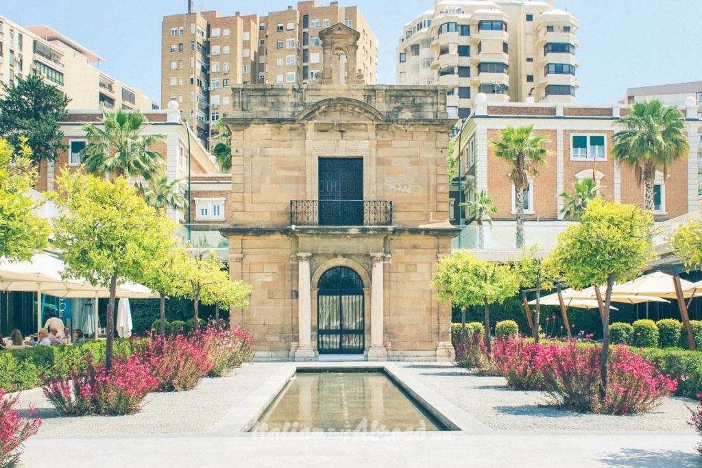 wanderful spots in malaga in Spring - Spring Break in Spain