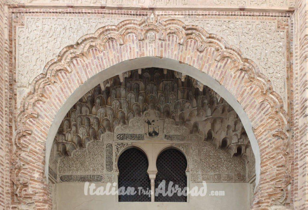 Holiday time in Granada | Weekend in Granada 1