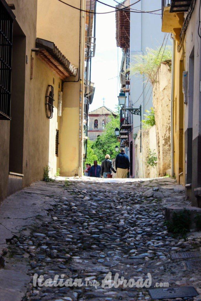 Holiday time in Granada | Weekend in Granada 11