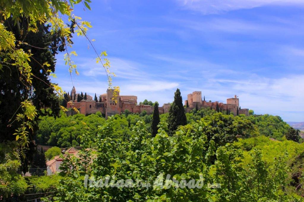 Granada off the beaten path | Granada hidden gems 1