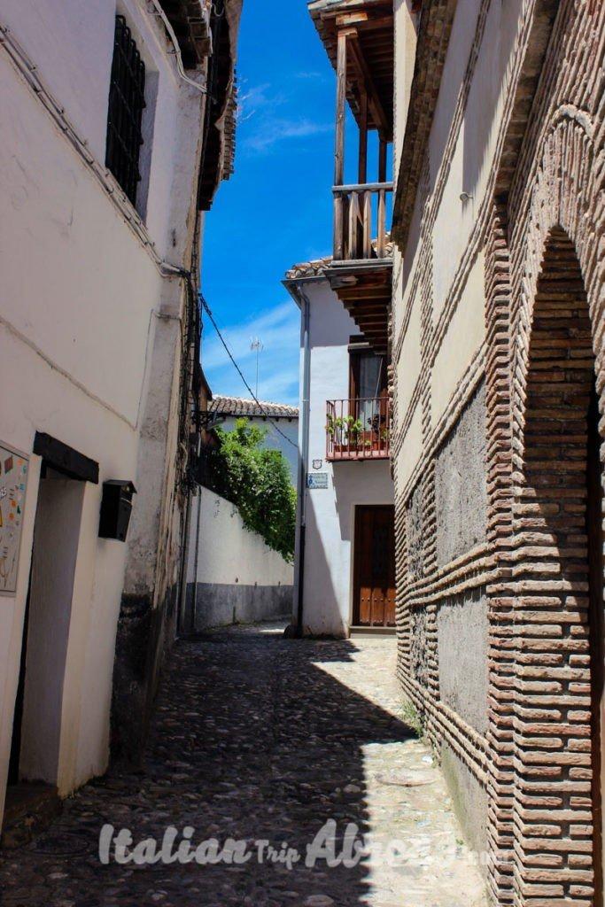 Granada off the beaten path | Granada hidden gems 4