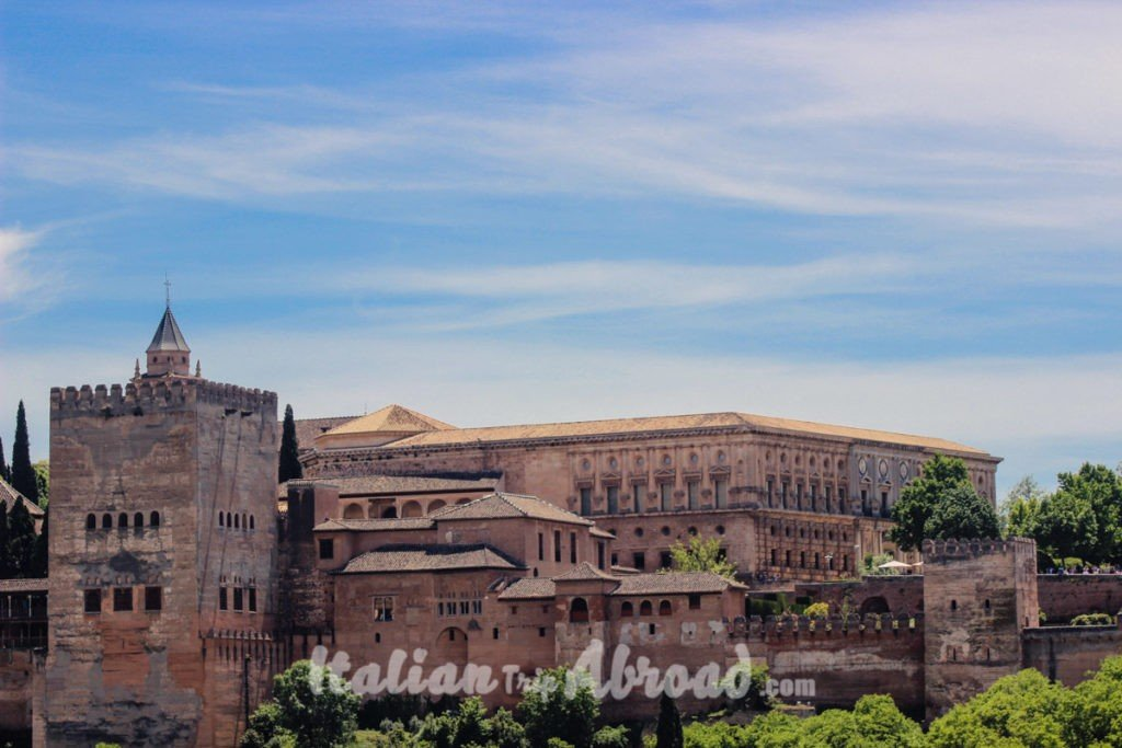 Granada off the beaten path | Granada hidden gems 2