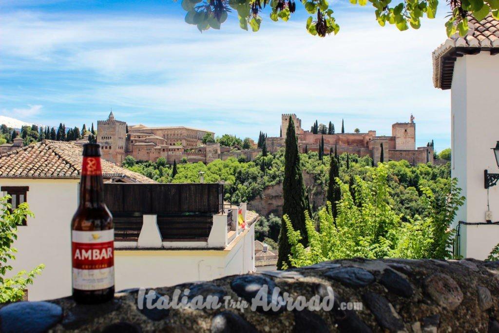 Holiday time in Granada | Weekend in Granada 3