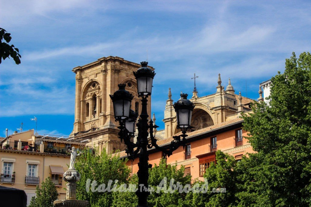 Granada Cathedral - What to visit in 48 hours in Granada