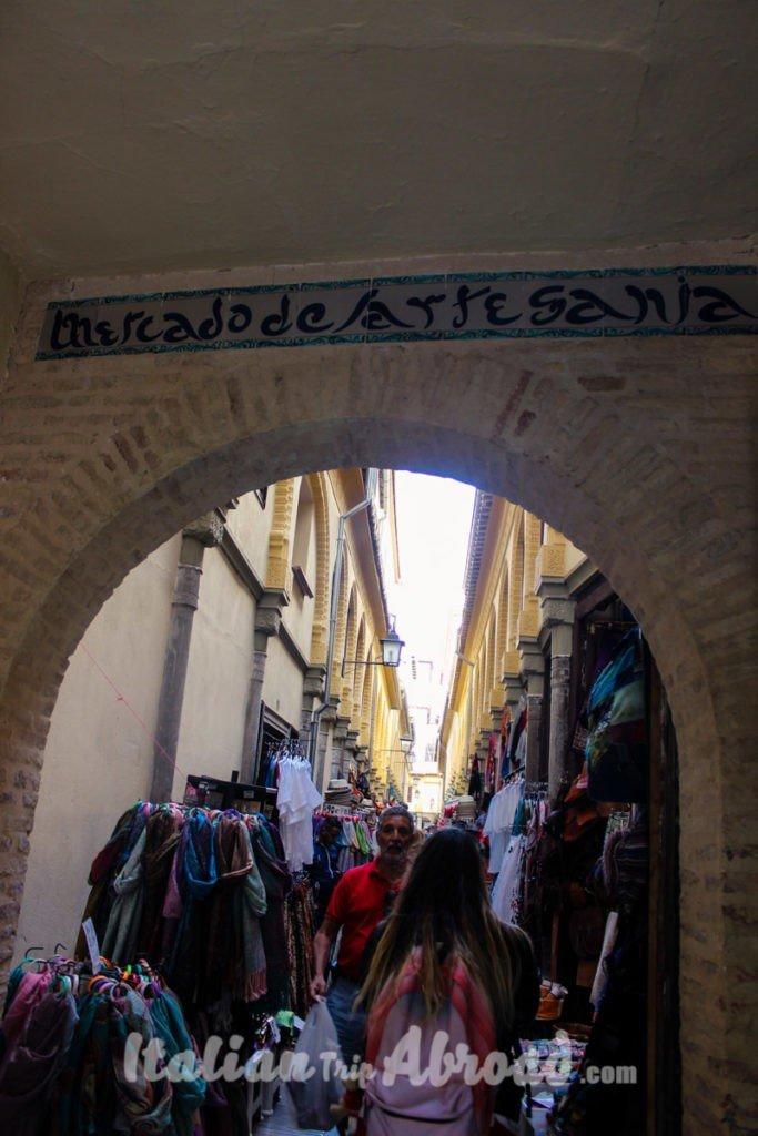 Alhambra granada - Time in Granada - Weekend in Granada-73