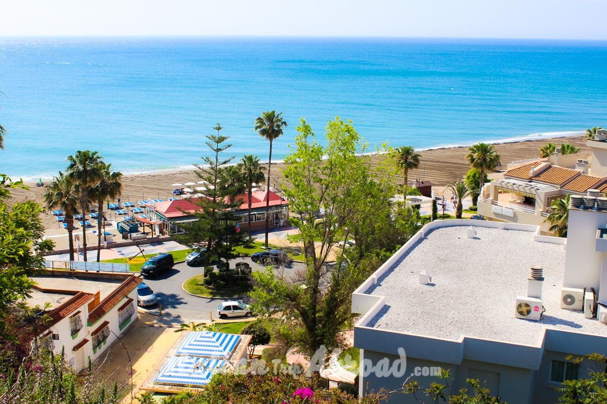 Benalmadena - Best resorts in Malaga