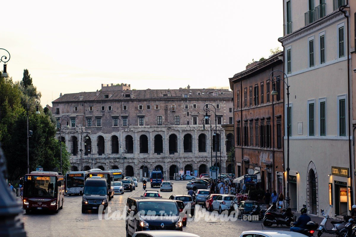 The best of Rome - the best of Rome - Italy