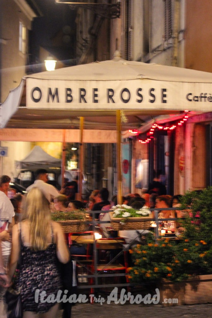 Best food scene of Rome - The best of Rome - the best restaurants roma