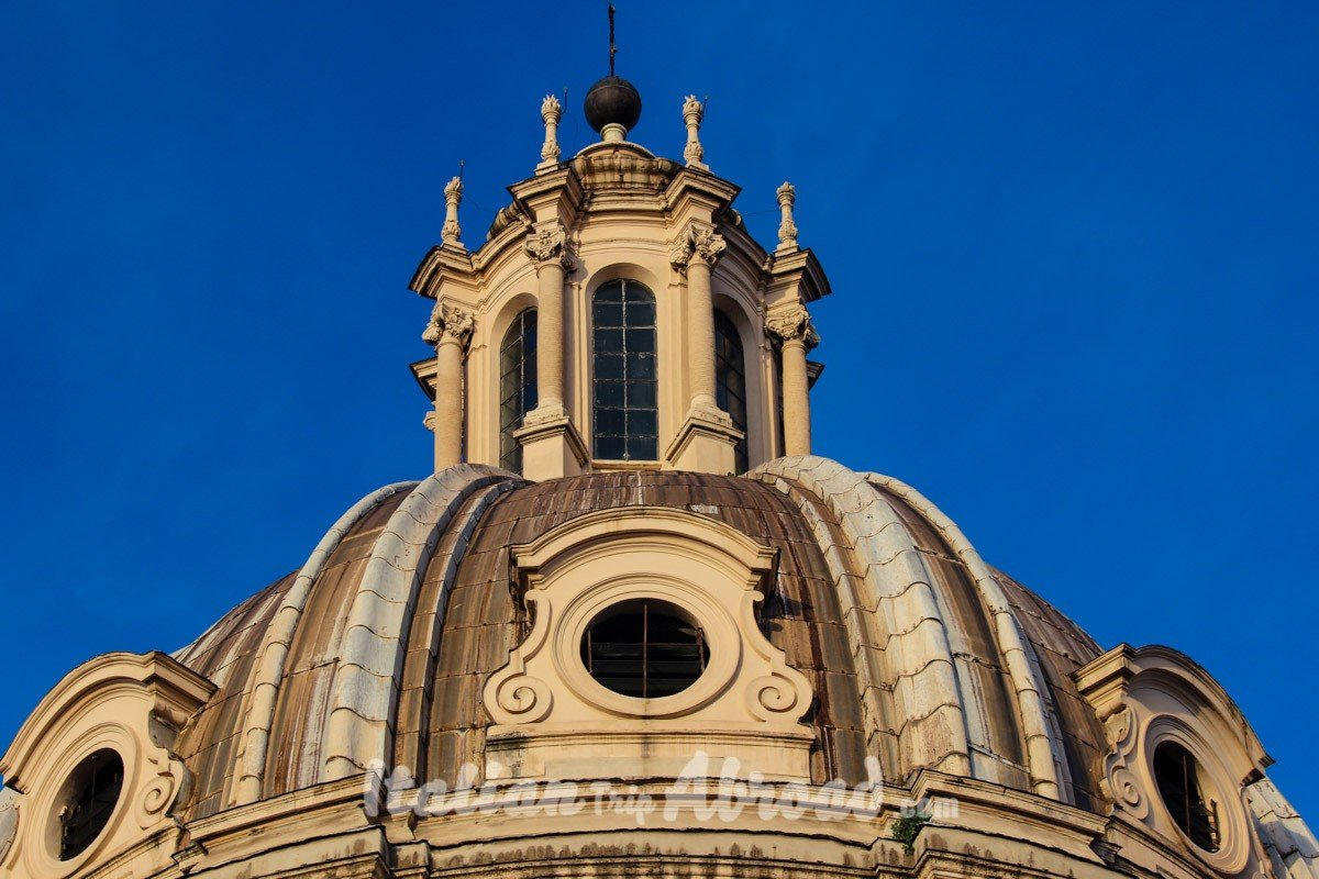 The best of Rome - the churches of Rome