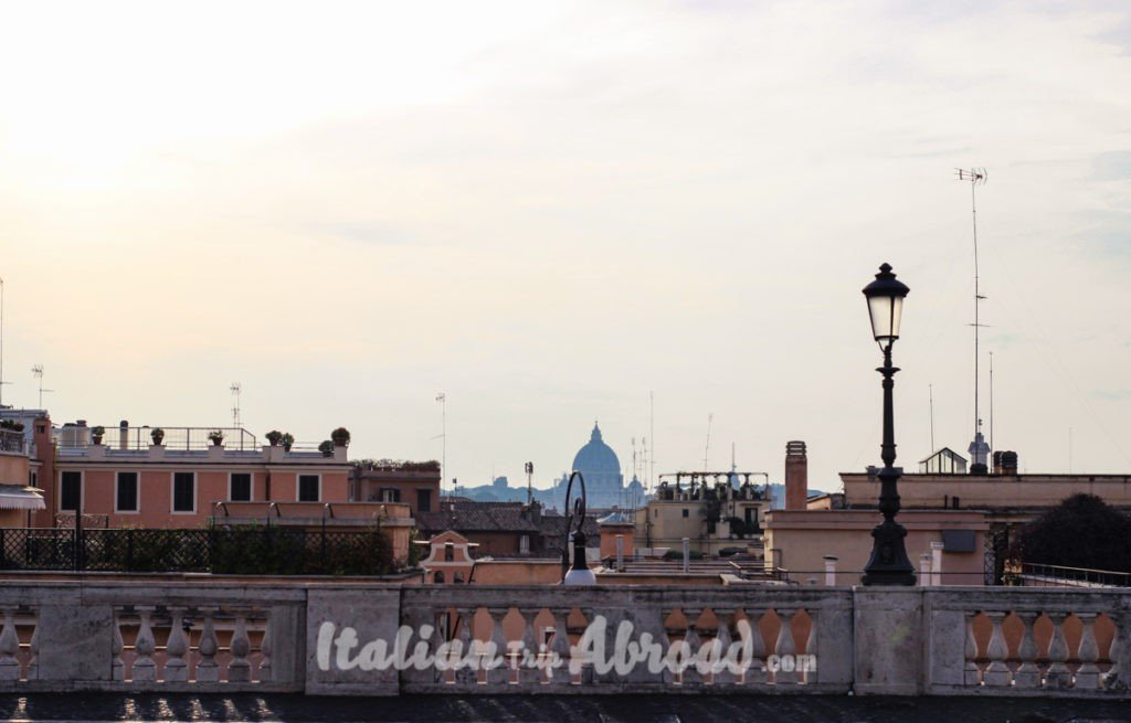 Best photo spots in Rome – Instagrammable Rome
