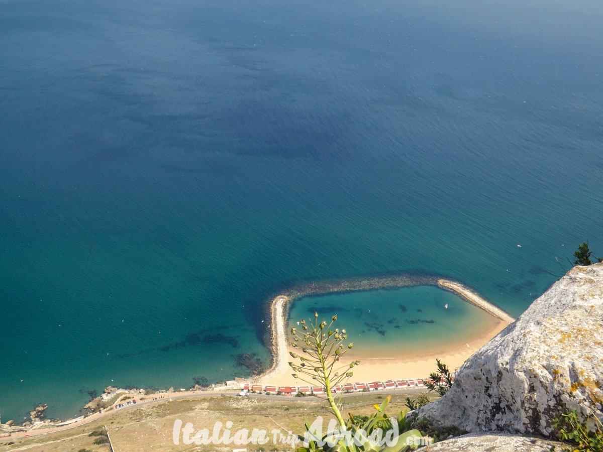 1 day in Gibraltar - Tour of Gibraltar - Gibraltar beaches