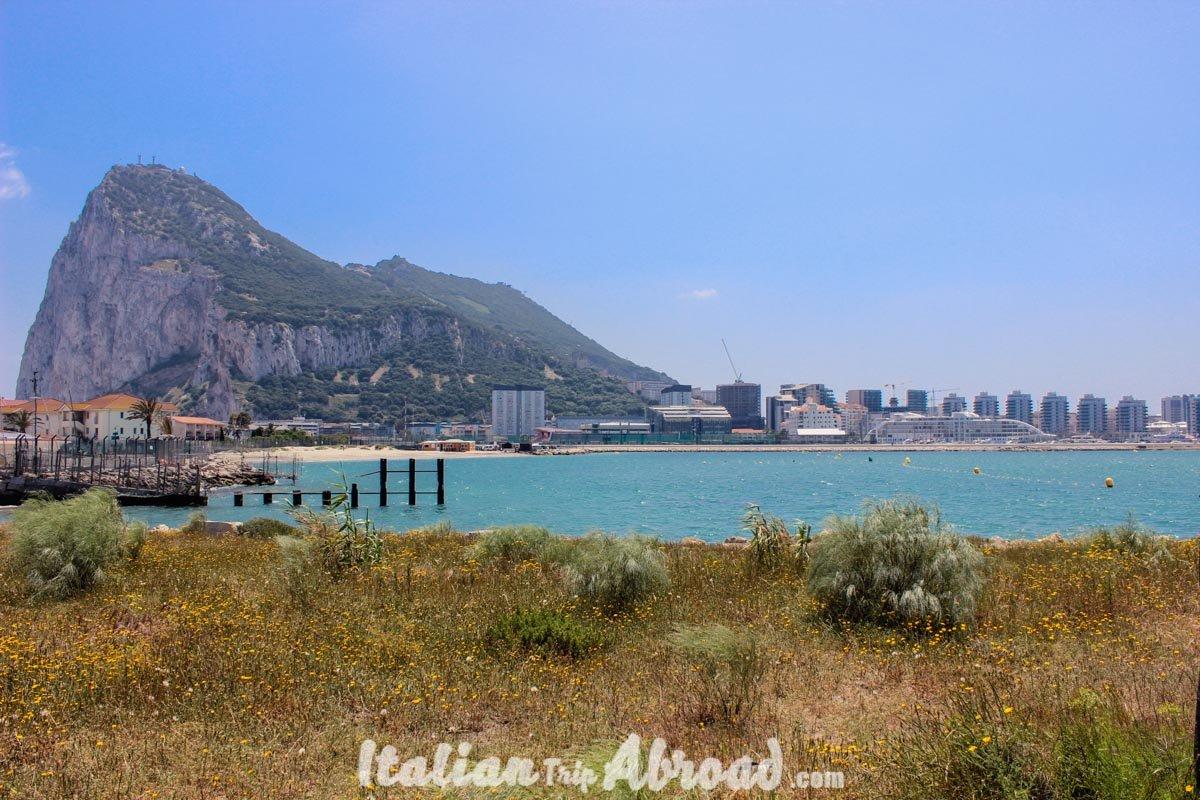 1 day in Gibraltar - Tour of Gibraltar - Gibraltar board spain