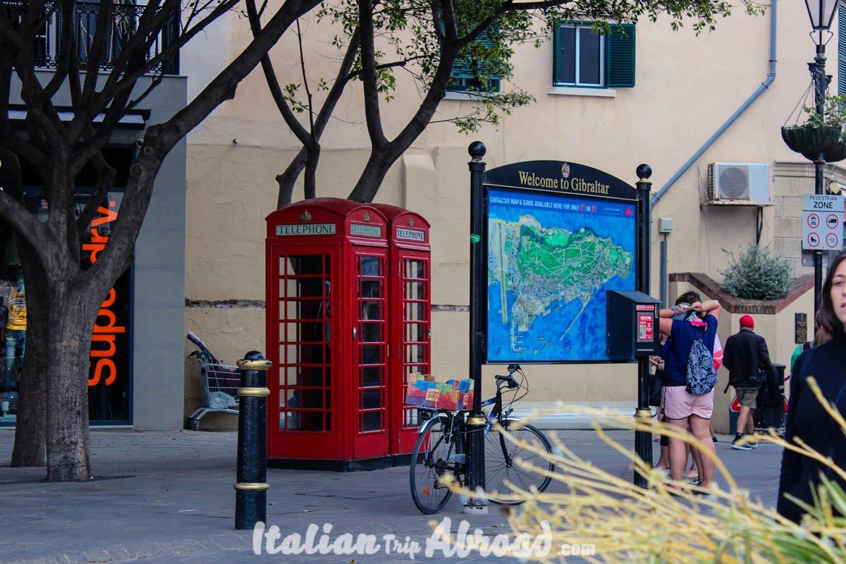 1 day in Gibraltar - Tour of Gibraltar0023