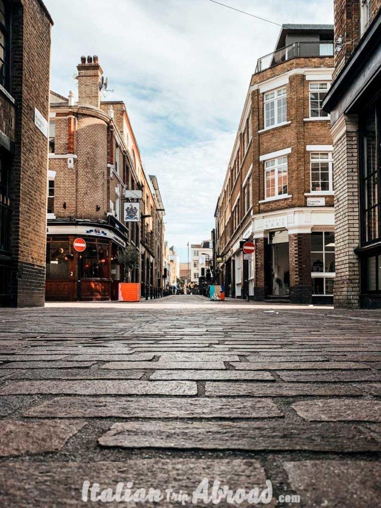 London street photography locations 1