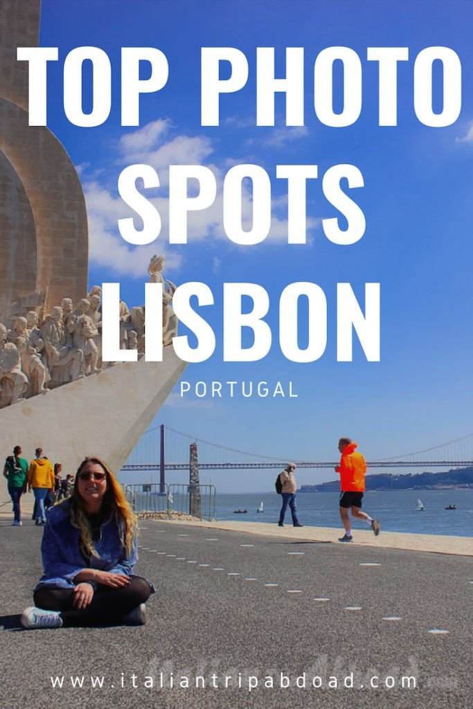 Top Photo Spots Lisbon - Instagrammable Lisbon - 4
