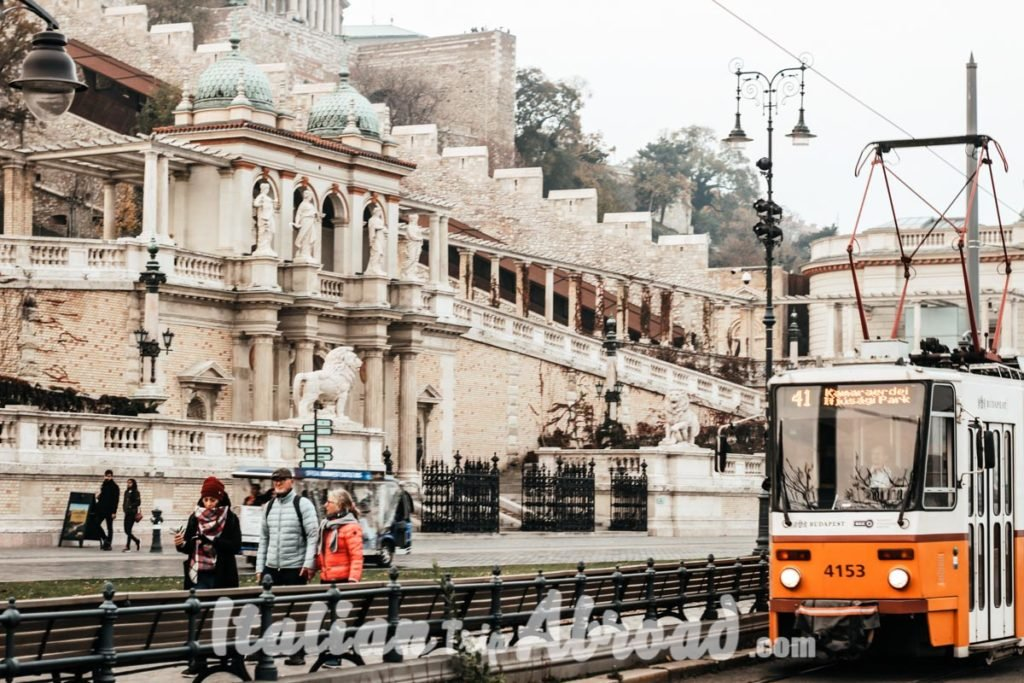What to do in Budapest in 2 days - Budapest itinerary 2 days 1