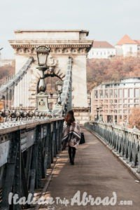 Top 10 photography spots in Budapest 1