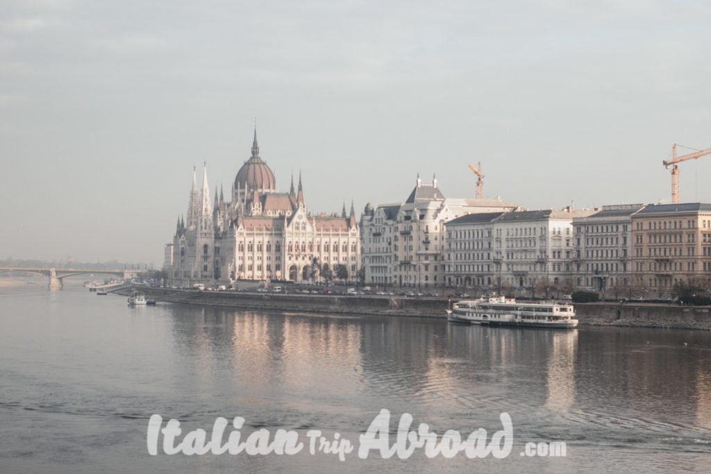 Budapest top sightseeing - Three days in Budapest