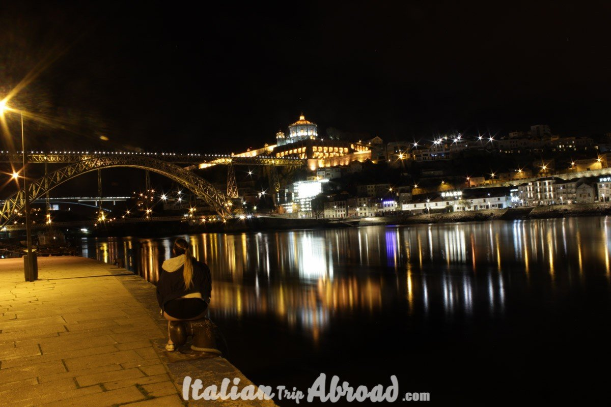 Most beautiful places in Porto