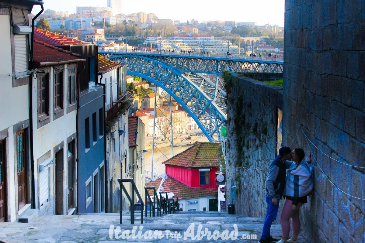 Visit Porto - Portugal - Accommodation in Porto - a day in porto - 0006