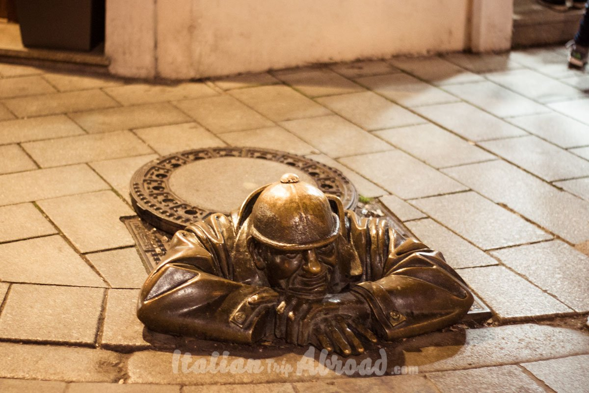 Top 10 places to visit in Bratislava - Bratislava Attractions 1