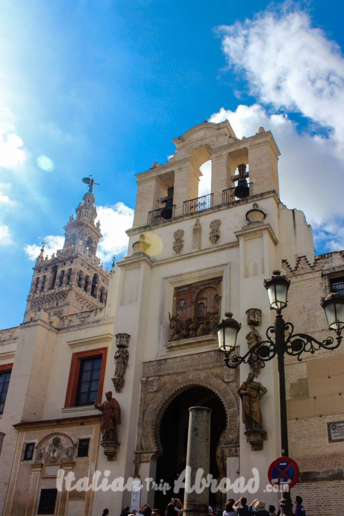 Seville 2 day itinerary | Cultural experiences in Spain 1