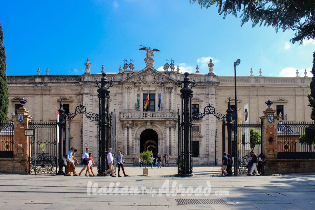 Seville itinerary 3 days | Citytrip Sevilla Tip 1