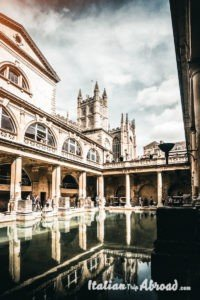 Bath one day itinerary - Uk Trips from London - Europe Travel